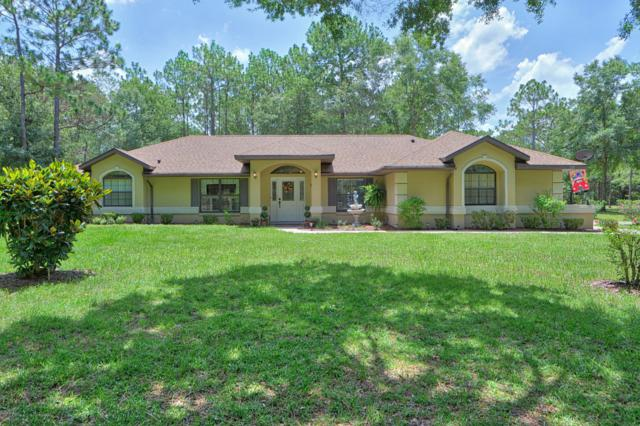 801 NW 75th Terrace, Ocala, FL 34482 (MLS #559185) :: Realty Executives Mid Florida