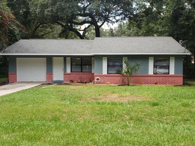18 Redwood Trace, Ocala, FL 34472 (MLS #559198) :: Bosshardt Realty