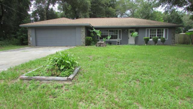 12205 SE 72 Terrace Road, Belleview, FL 34420 (MLS #559225) :: Bosshardt Realty