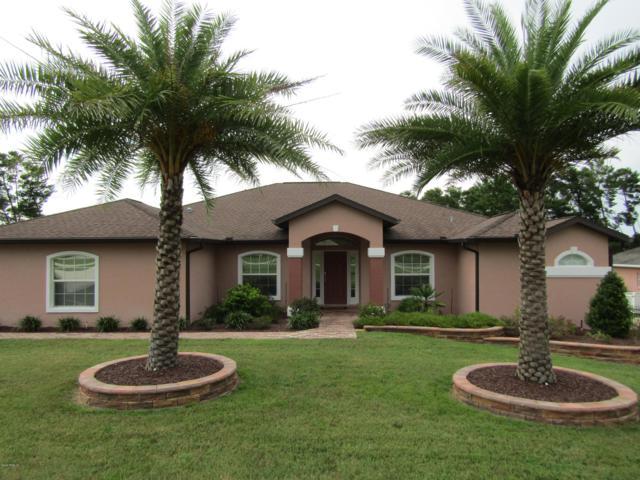 4145 SW 103rd Street Road, Ocala, FL 34476 (MLS #559286) :: Bosshardt Realty