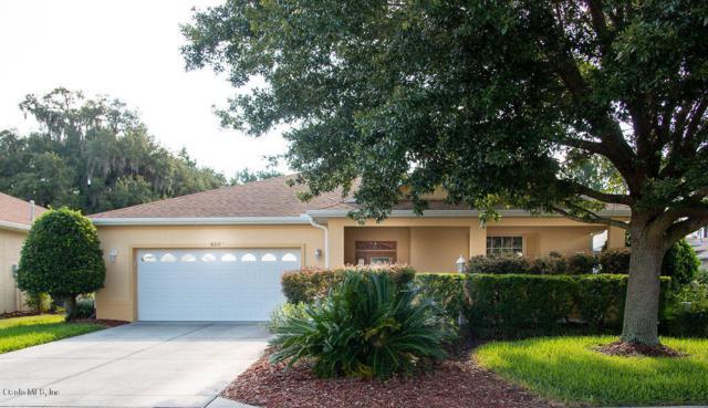 8215 SW 79th Court, Ocala, FL 34476 (MLS #559383) :: Pepine Realty
