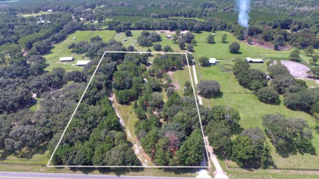 13452 W Highway 318, Williston, FL 32696 (MLS #559477) :: Bosshardt Realty