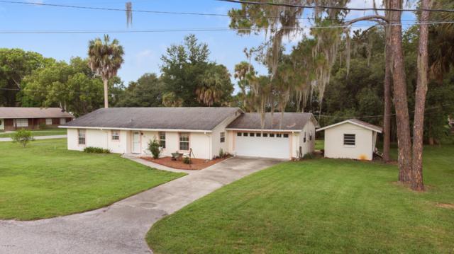 16 SE Tomoka Place, Summerfield, FL 34491 (MLS #559487) :: Realty Executives Mid Florida