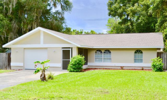 9215 E Smoketree Place, Inverness, FL 34450 (MLS #559557) :: Bosshardt Realty