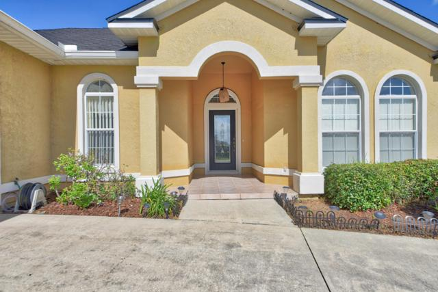 6570 SW 50th Court, Ocala, FL 34474 (MLS #559740) :: Bosshardt Realty