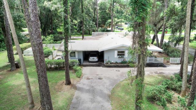 19934 Oak Street, Dunnellon, FL 34432 (MLS #559769) :: Bosshardt Realty