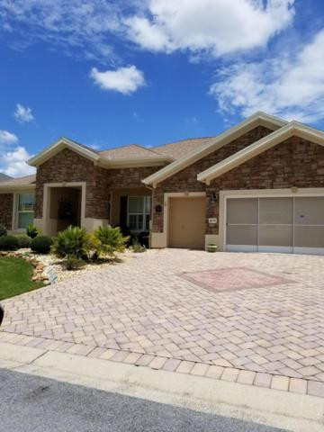 9777 SE 125th Lane, Summerfield, FL 34491 (MLS #559820) :: Realty Executives Mid Florida