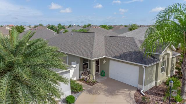 1131 Barrineau Place, The Villages, FL 32163 (MLS #559845) :: Thomas Group Realty