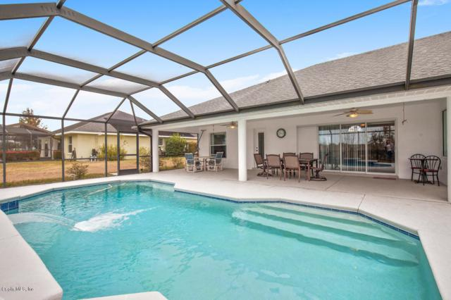 8300 SW 56th Terrace, Ocala, FL 34476 (MLS #559914) :: The Dora Campbell Team