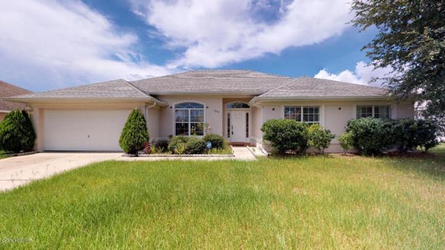9890 SW 55 Court, Ocala, FL 34476 (MLS #560047) :: Bosshardt Realty