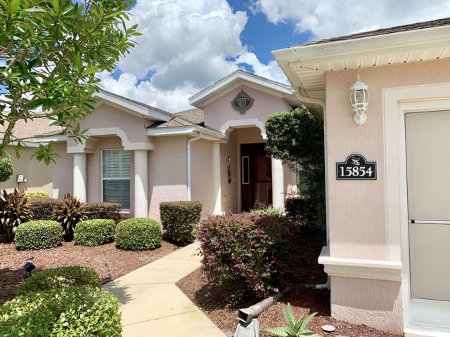 15854 SW 13th Circle, Ocala, FL 34473 (MLS #560098) :: Bosshardt Realty