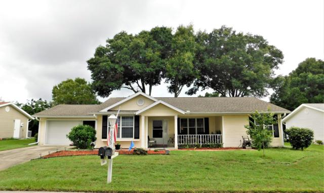 8253 SW 108th Loop, Ocala, FL 34481 (MLS #560184) :: Bosshardt Realty