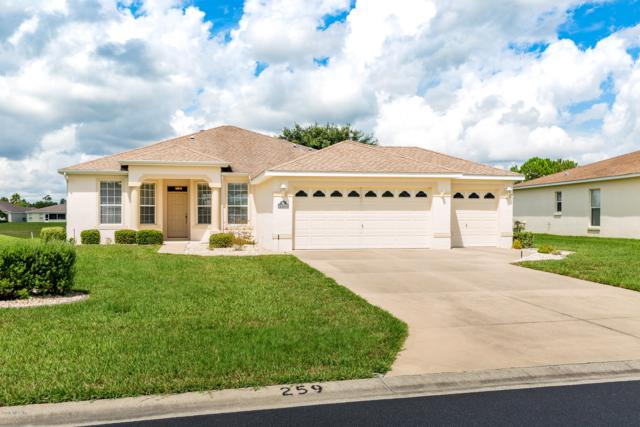 15732 SW 14th Avenue Road, Ocala, FL 34473 (MLS #560193) :: Bosshardt Realty