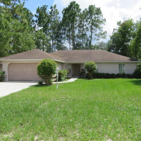 8417 SW 136 Loop, Ocala, FL 34473 (MLS #560285) :: Bosshardt Realty