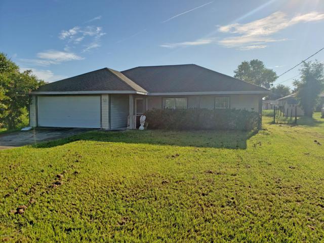 3 Juniper Radial, Ocala, FL 34480 (MLS #560414) :: Realty Executives Mid Florida