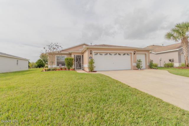 15854 SW 16th Avenue Road, Ocala, FL 34473 (MLS #560461) :: Pepine Realty