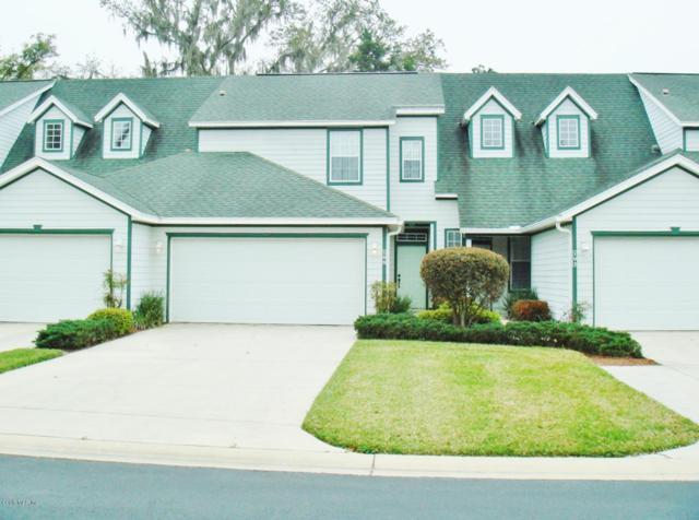 231 NE 28th Avenue #104, Ocala, FL 34470 (MLS #560476) :: Thomas Group Realty