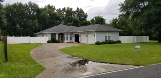 8498 SE 155th Place, Summerfield, FL 34491 (MLS #560582) :: Bosshardt Realty