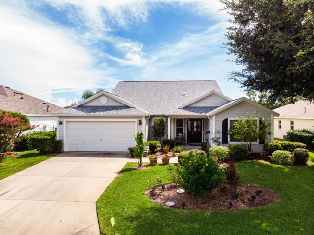 16895 SE 84th Colerain Circle, The Villages, FL 32162 (MLS #560596) :: Bosshardt Realty