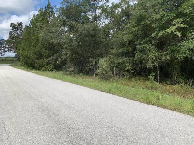 Lots 369 & SW Shorewood Drive, Dunnellon, FL 34431 (MLS #560639) :: Bosshardt Realty