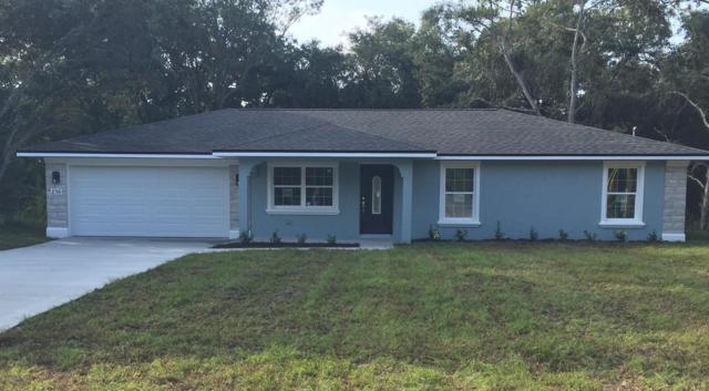 236 W Bolero Place, Citrus Springs, FL 34434 (MLS #560780) :: Bosshardt Realty