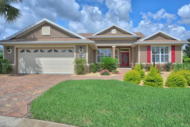 8379 SW 84th Place Road, Ocala, FL 34481 (MLS #560893) :: Bosshardt Realty