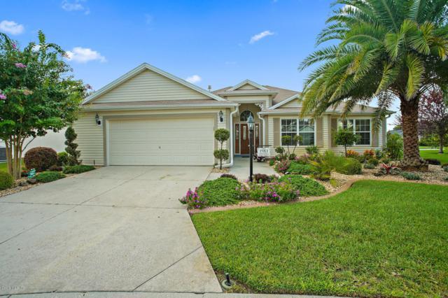 1983 Hagood Loop, The Villages, FL 32162 (MLS #561028) :: Realty Executives Mid Florida