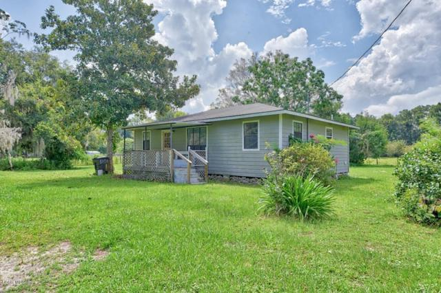 12681 S Magnolia Avenue, Ocala, FL 34473 (MLS #561047) :: Realty Executives Mid Florida