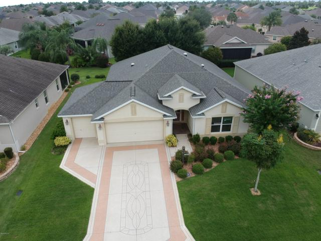 2956 Asher Path, The Villages, FL 32163 (MLS #561067) :: Bosshardt Realty