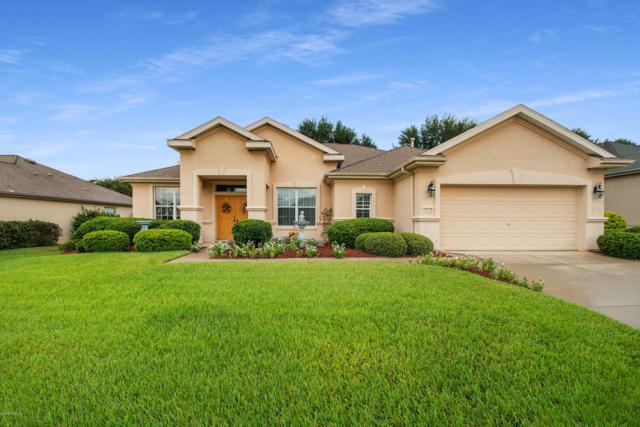 13690 SE 91st Avenue, Summerfield, FL 34491 (MLS #561086) :: Bosshardt Realty