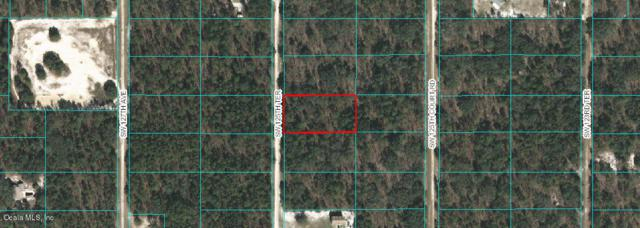 Lot 9 N1/2 SW 125th Terrace, Dunnellon, FL 34432 (MLS #561116) :: Bosshardt Realty