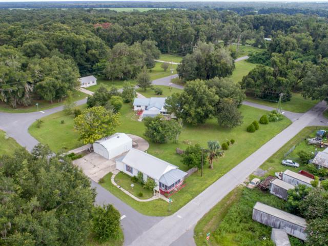 796 & 796 Cr 535, Sumterville, FL 33585 (MLS #561136) :: Realty Executives Mid Florida