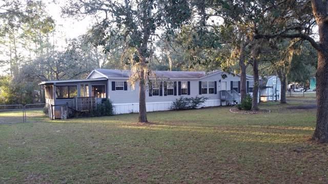 4149 SW 168th Circle, Ocala, FL 34481 (MLS #561269) :: Pepine Realty