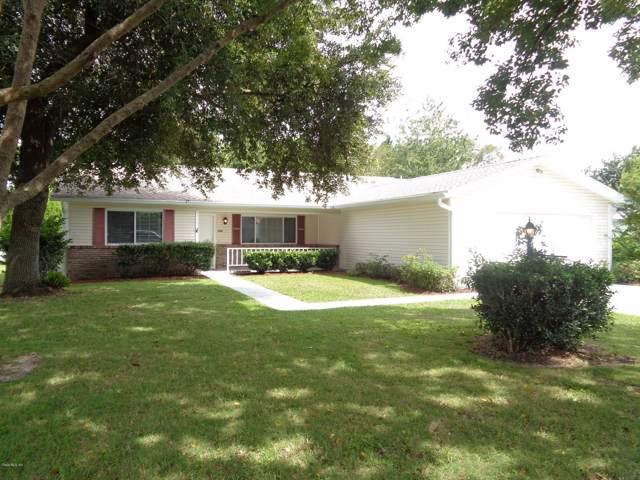 8071 SW 64th Avenue, Ocala, FL 34476 (MLS #561279) :: Bosshardt Realty