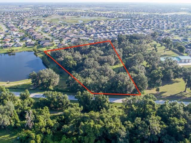 6006 C-44A, Wildwood, FL 34785 (MLS #562181) :: Bosshardt Realty