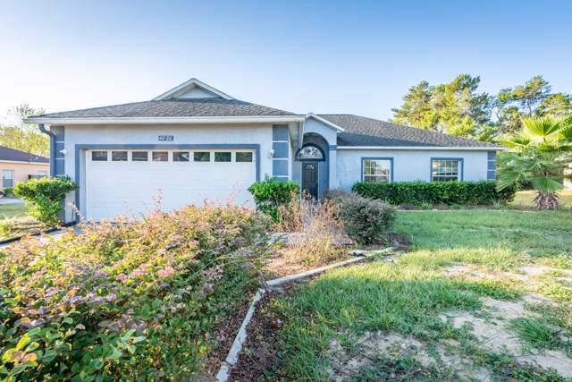4880 SW 106th Street, Ocala, FL 34476 (MLS #562201) :: Bosshardt Realty