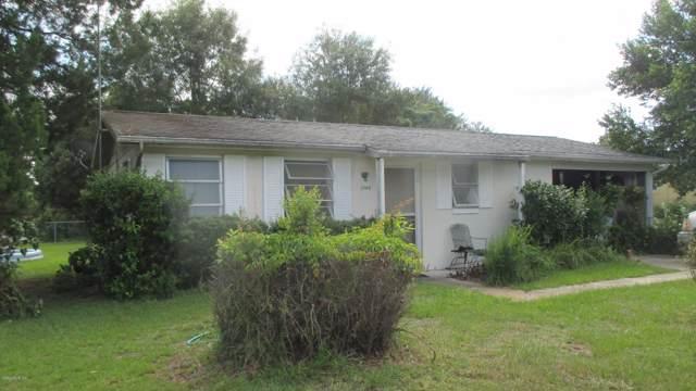 3740 SW 147th Lane Road, Ocala, FL 34473 (MLS #562425) :: Bosshardt Realty