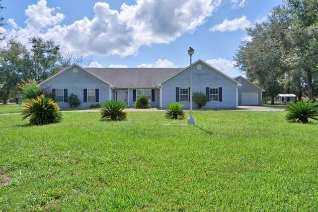 2700 SE 163rd Street Road, Summerfield, FL 34491 (MLS #562588) :: Bosshardt Realty