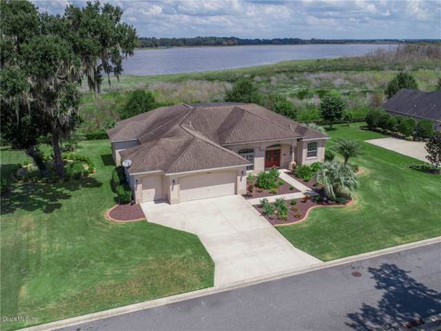 2295 Brookside Place, The Villages, FL 32162 (MLS #562607) :: Pepine Realty