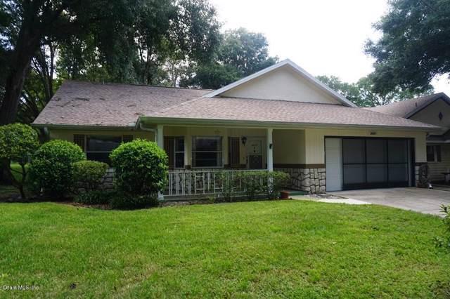 9077 SW 82 Terrace A, Ocala, FL 34481 (MLS #562623) :: Thomas Group Realty