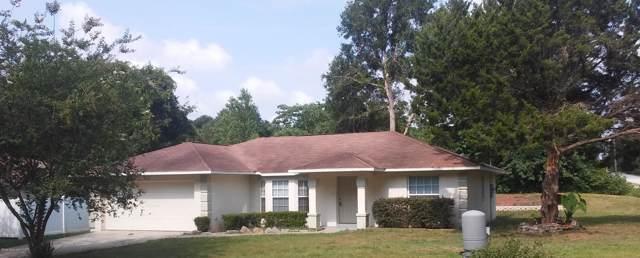 6894 NW 4 Ave Avenue, Ocala, FL 34475 (MLS #562673) :: Bosshardt Realty