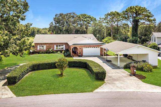 1195 NE 152 Court, Williston, FL 32696 (MLS #562767) :: Pepine Realty
