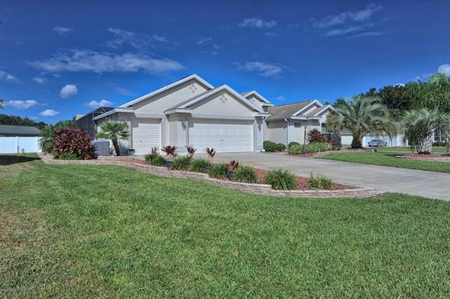 12160 NE 51st Circle, Oxford, FL 34484 (MLS #562768) :: Bosshardt Realty