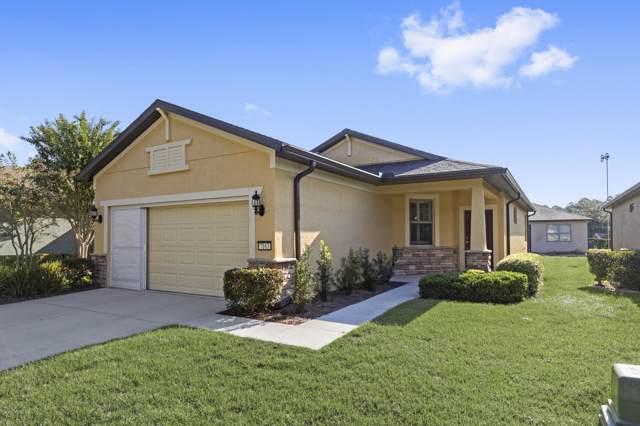 7163 SW 91st Court, Ocala, FL 34481 (MLS #562845) :: Bosshardt Realty