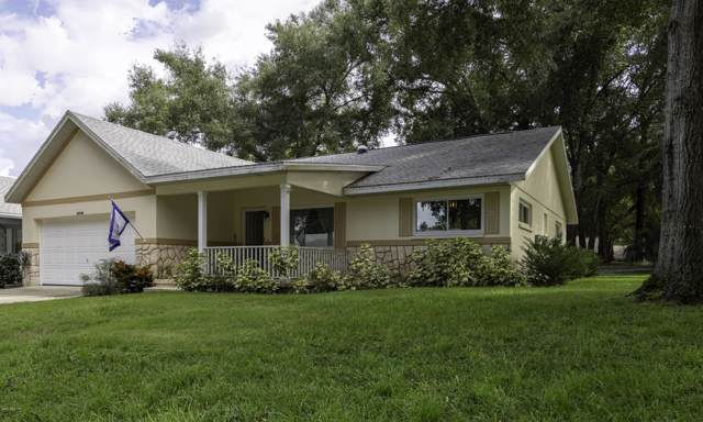 8674 SW 96th Street H, Ocala, FL 34481 (MLS #562877) :: Pepine Realty