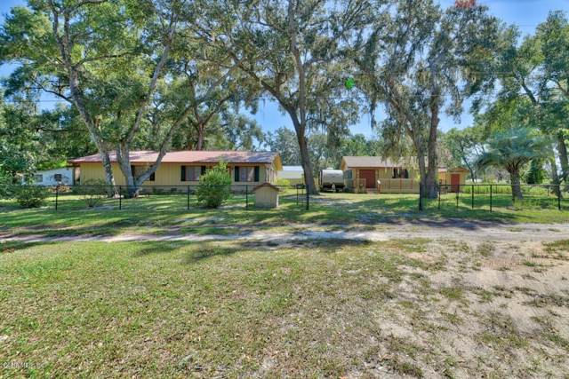 11345 SE 188th Avenue, Ocklawaha, FL 32179 (MLS #562958) :: Bosshardt Realty