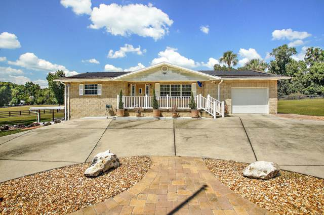 5243 SE 112th Street Road, Belleview, FL 34420 (MLS #563143) :: Bosshardt Realty