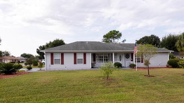 8510 SW 61 Terrace Road, Ocala, FL 34476 (MLS #563253) :: Pepine Realty