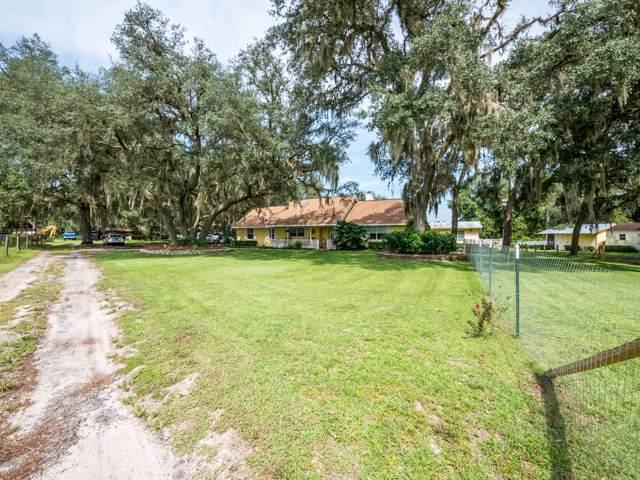 10091 NE 211th Place, Fort Mccoy, FL 32134 (MLS #563312) :: Bosshardt Realty