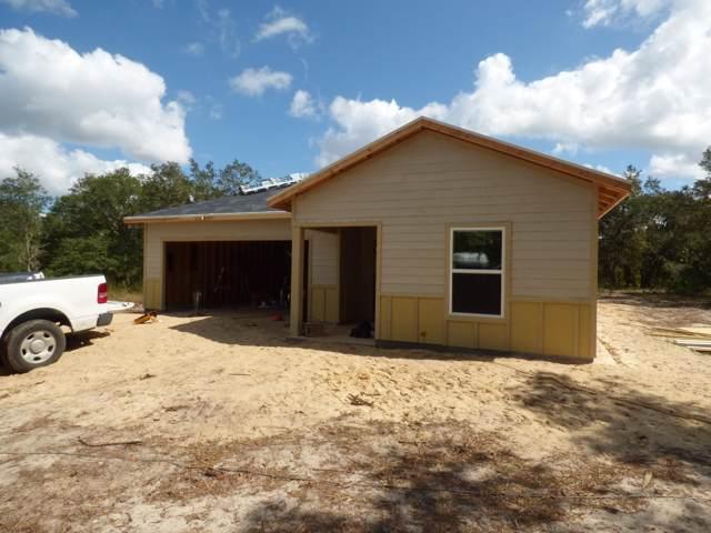 8291 NE 118 Terrace, Bronson, FL 32621 (MLS #563604) :: Bosshardt Realty